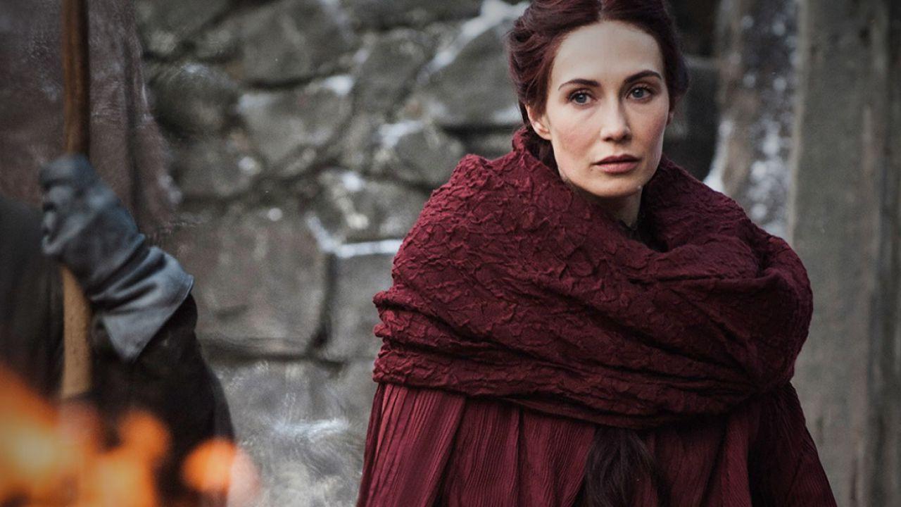 Game of Thrones: George R.R. Martin sui poteri di Melisandre