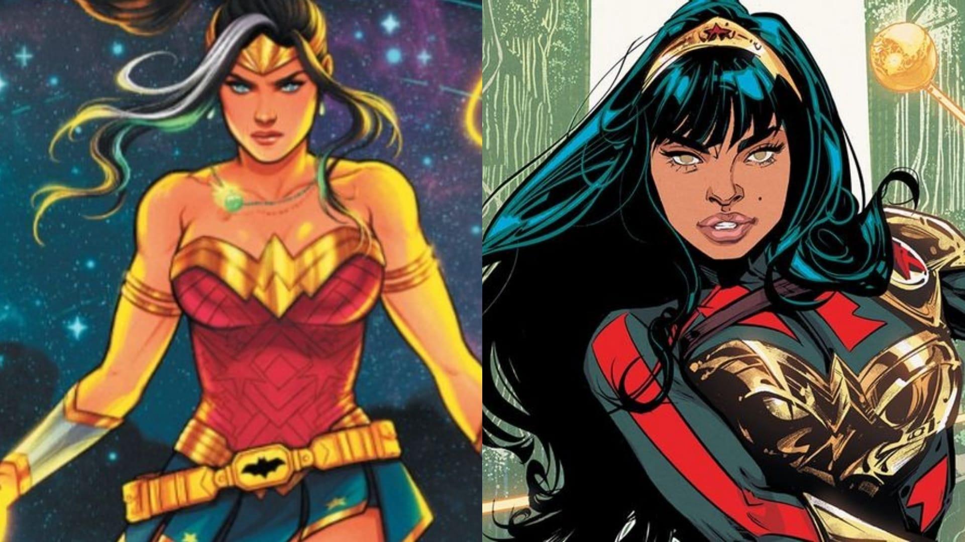 Future State – Ecco la nuova Wonder Woman