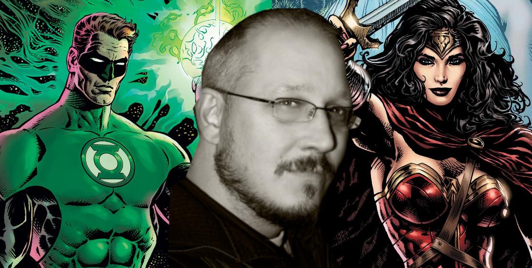 DCeased – Liam Sharp disegna un terrificante Batman