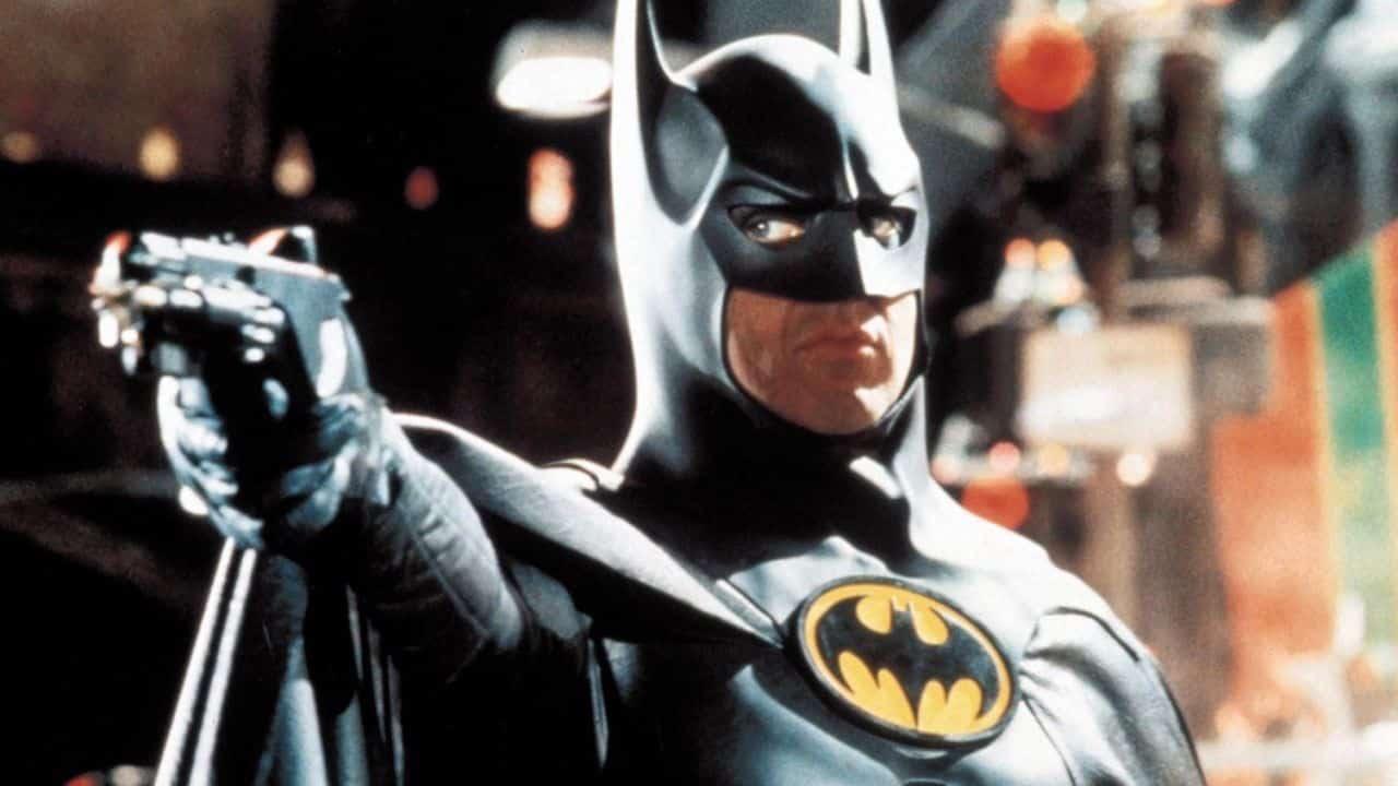 Michael Keaton parla del suo possibile Batman in The Flash