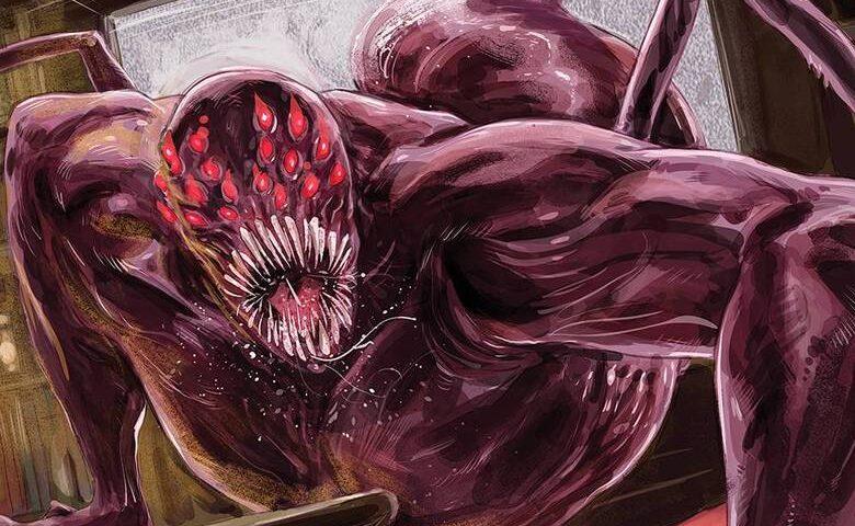 The Empty Man – Rilasciato il trailer dell'horror tratto dal fumetto BOOM! Studios