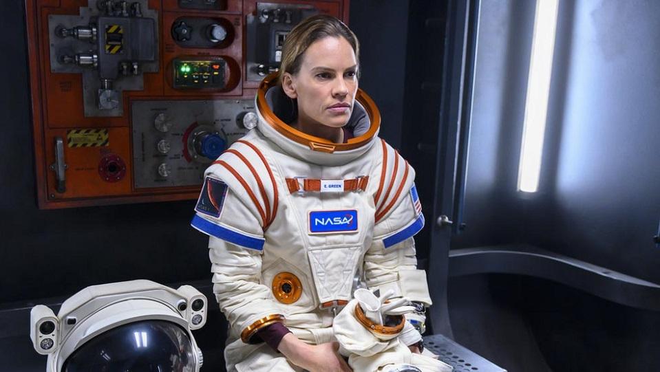 Away – Netflix cancella la serie dopo una sola stagione