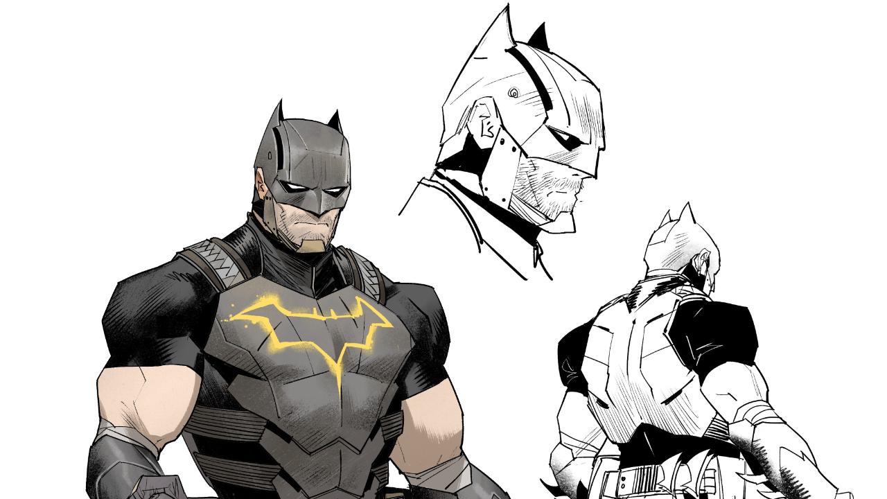 Future State – Cosa ne sarà di Batman?