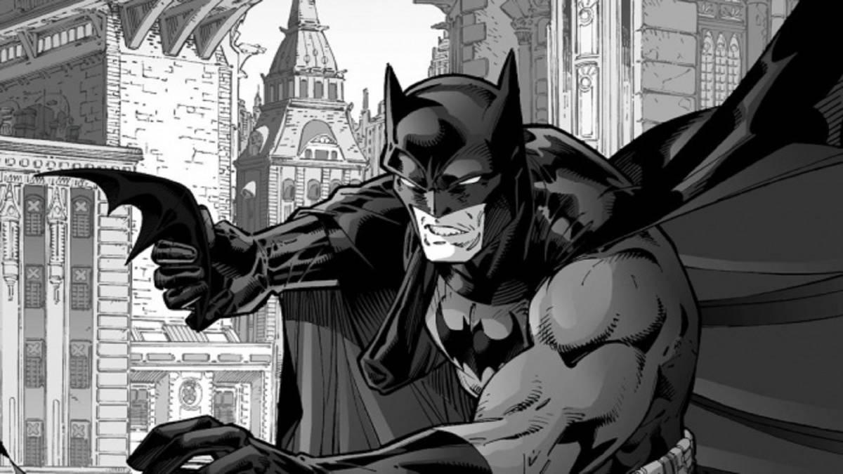 Batman: Black & White – Nuovi dettagli dalla DC
