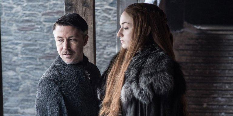 Game of Thrones – Martin parla di Sansa e Ditocorto