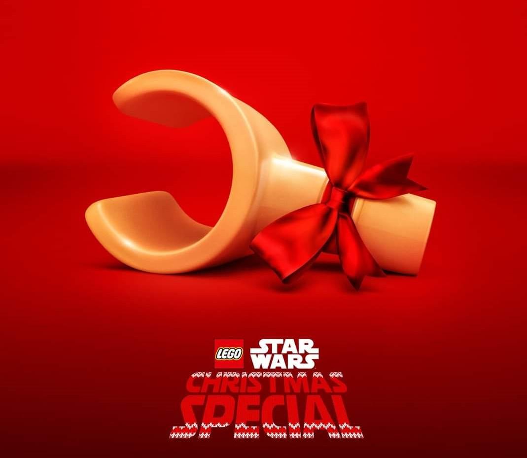 Lego Star Wars – In arrivo lo speciale di Natale su Disney+