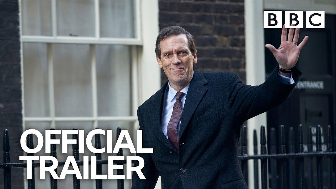 Roadkill – Trailer della serie thriller con Hugh Laurie