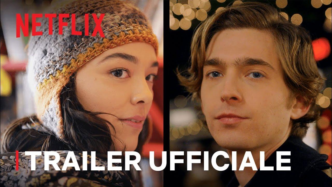 Dash & Lily – Trailer della nuova serie Netflix