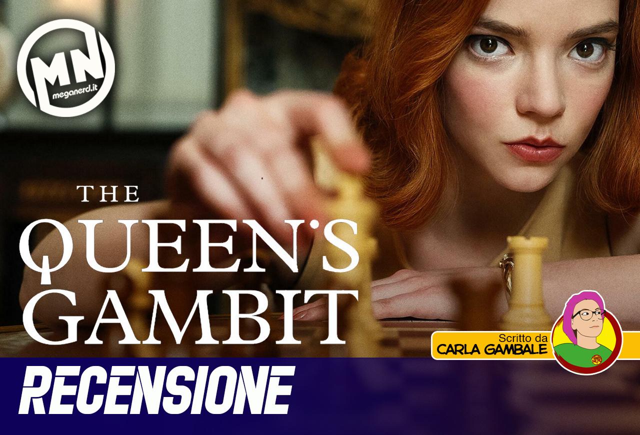 The Queen's Gambit – La Regina degli Scacchi