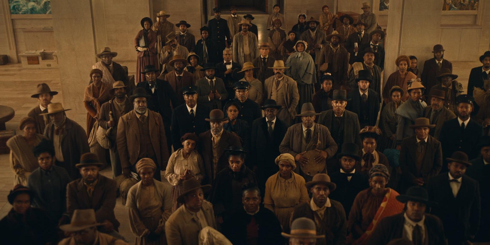 The Underground Railroad – Teaser della nuova serie di Barry Jenkins
