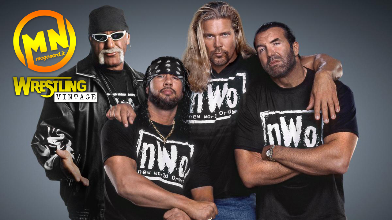 Il nWo nella WWE: da potenziale successo a totale fallimento