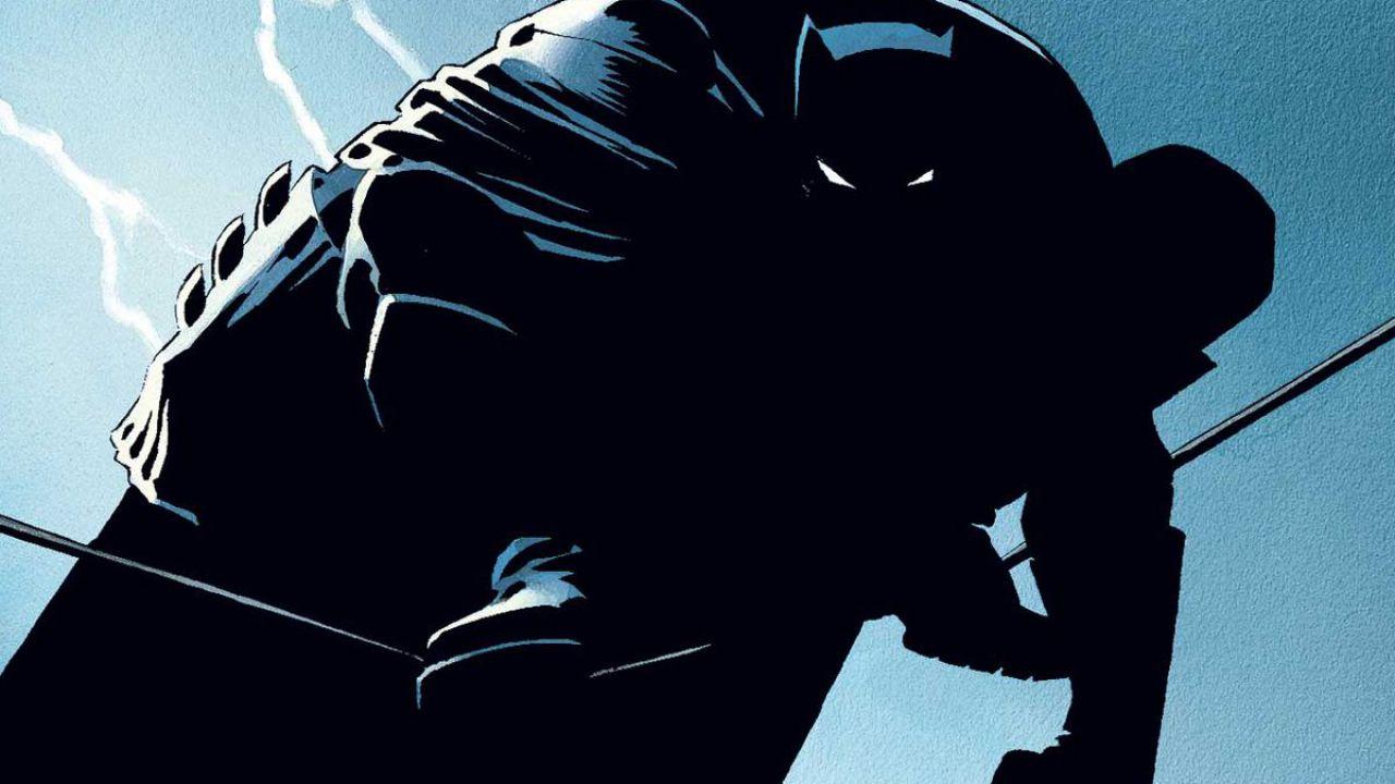 Batman – Collezionisti commissionano un remake per Il Ritorno del Cavaliere Oscuro