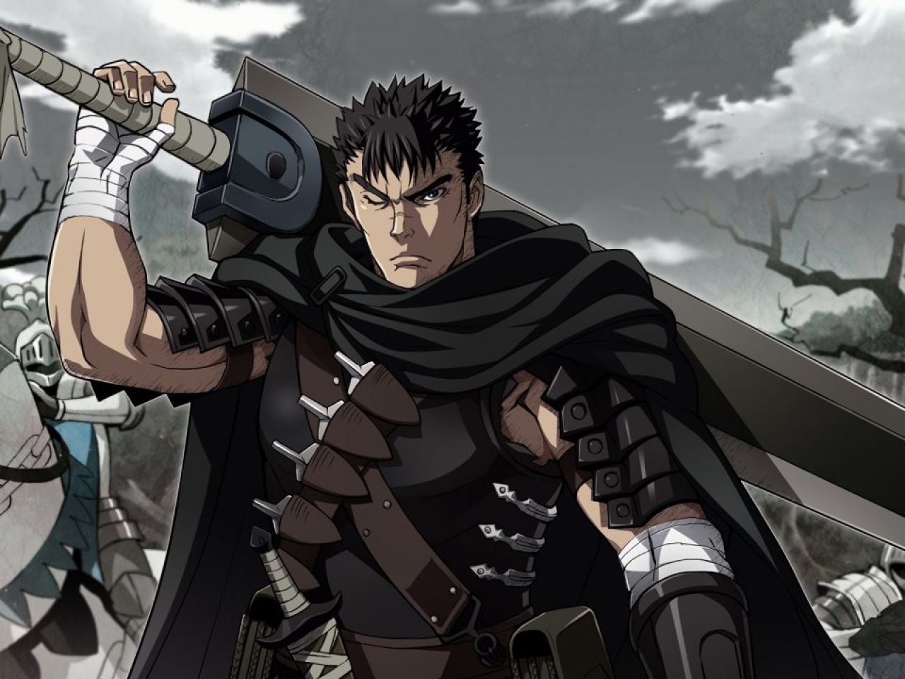Berserk – L'anime sbarca su Amazon Prime Video