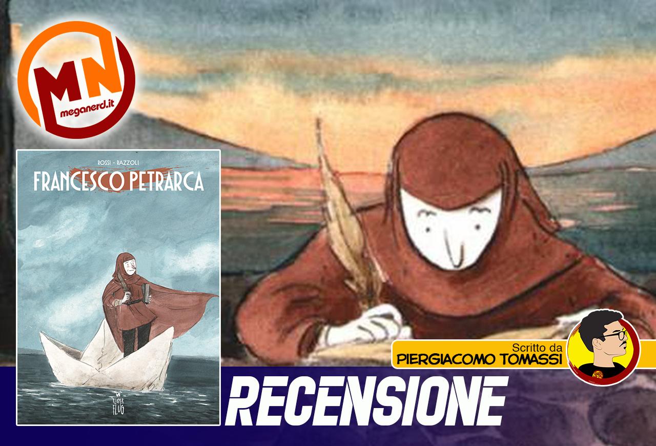 Francesco Petrarca – Esistere attraverso la poesia