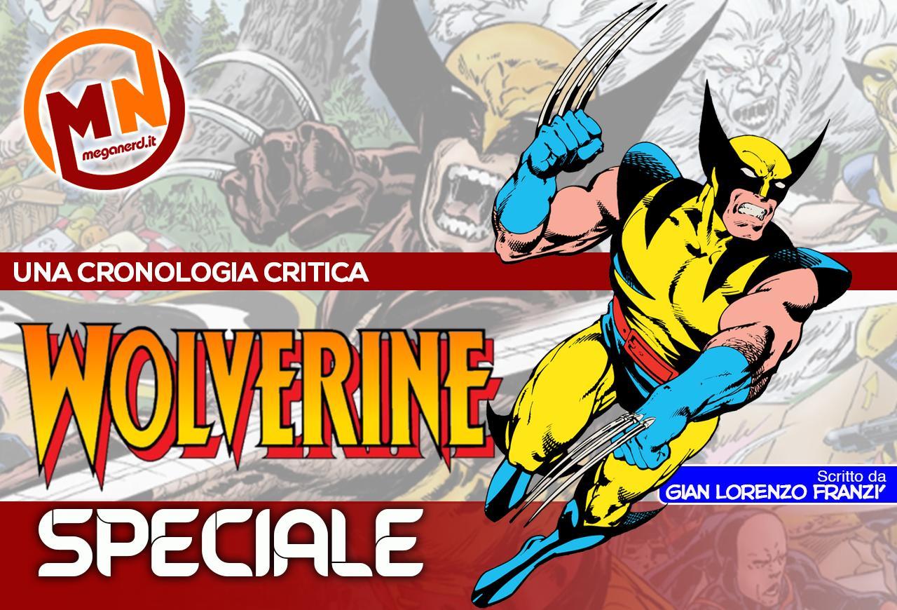 Wolverine – Una cronologia critica