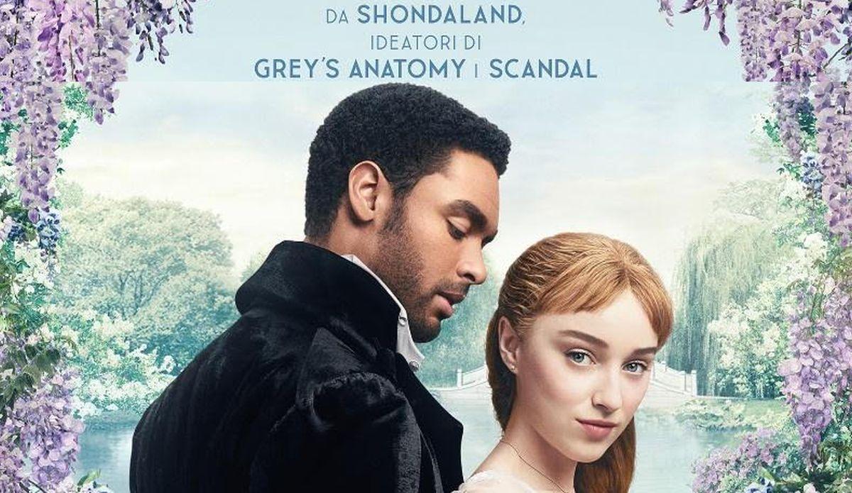 Bridgerton – Ecco il trailer della prima serie targata Shondaland