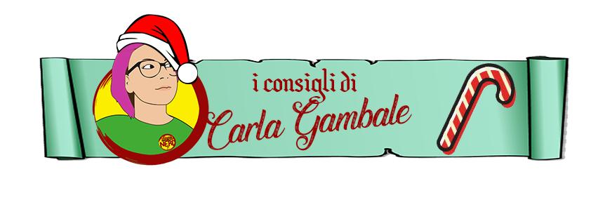 I Consigli di Carla Gambale – Natale 2020