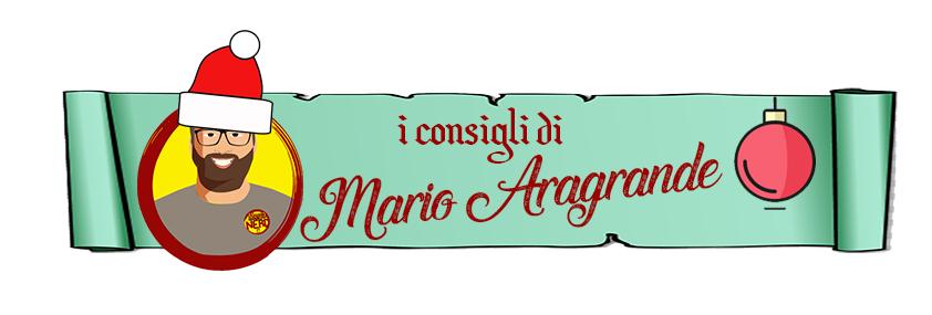 I Consigli di Mario Aragrande – Natale 2020