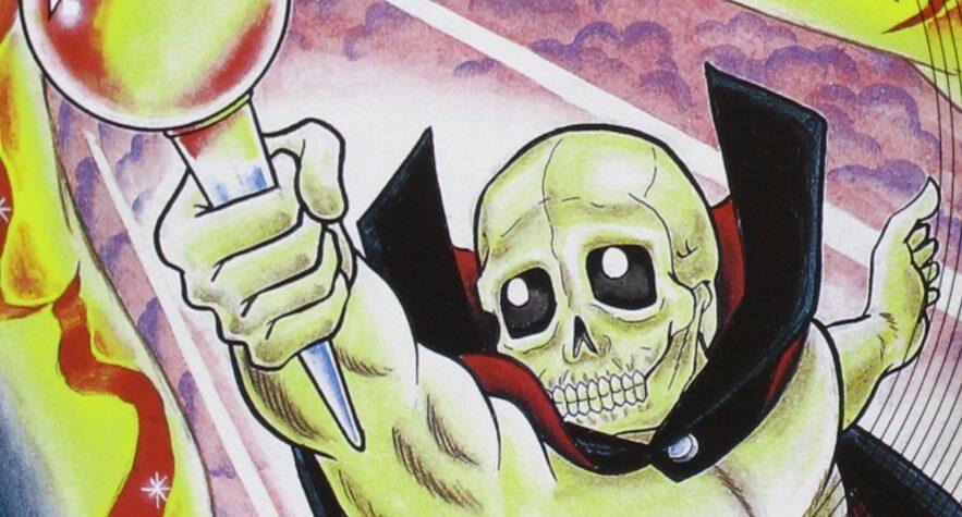 Addio a Daiji Kazumine, disegnatore di Fantaman e Ultraman