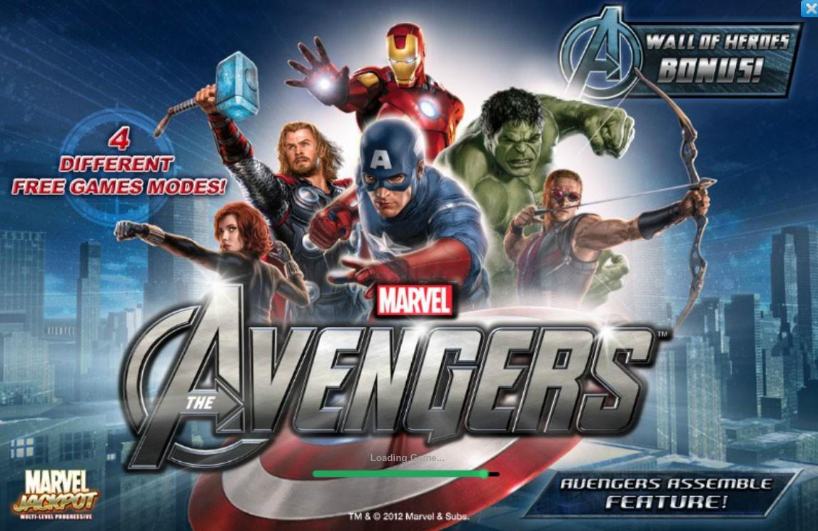Marvel, dai fumetti alle slot machine: storia di un successo senza limiti