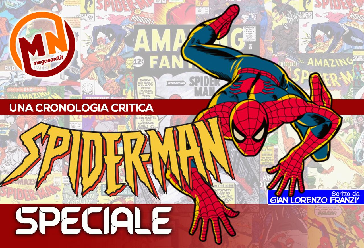 Spider-Man – Una cronologia critica