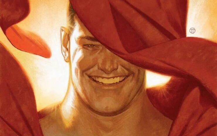Phillip Kennedy Johnson è il nuovo scrittore delle serie di Superman