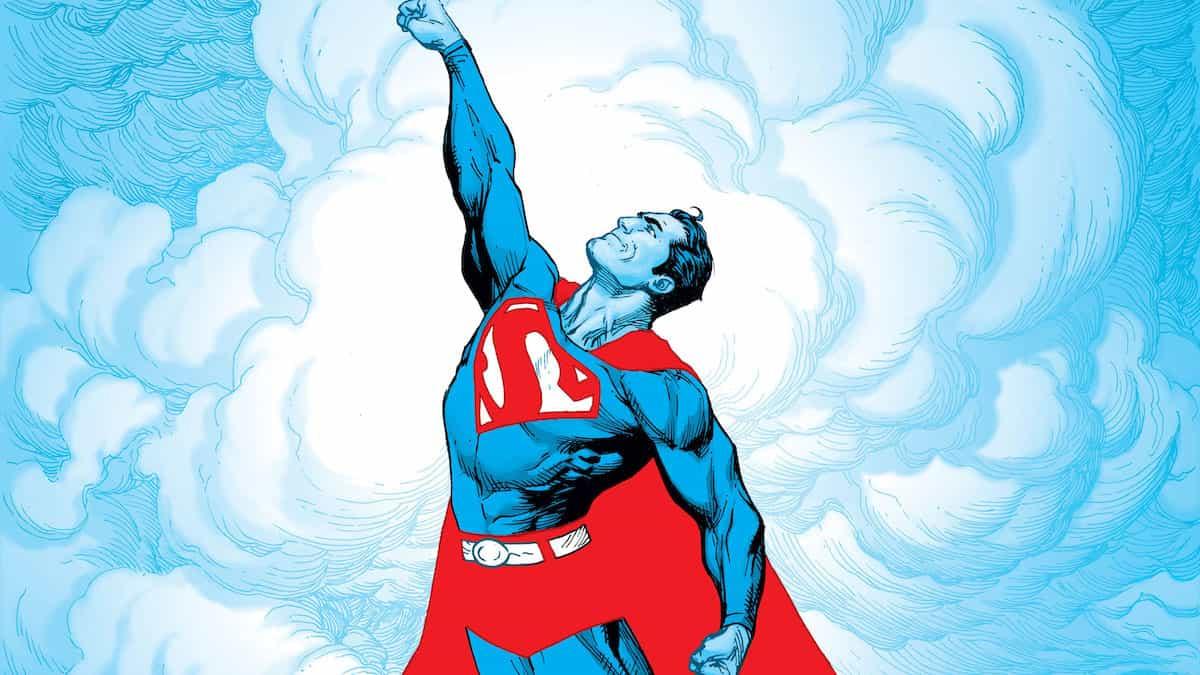 Arriva Superman Red & Blue, nuova mini in formato prestige