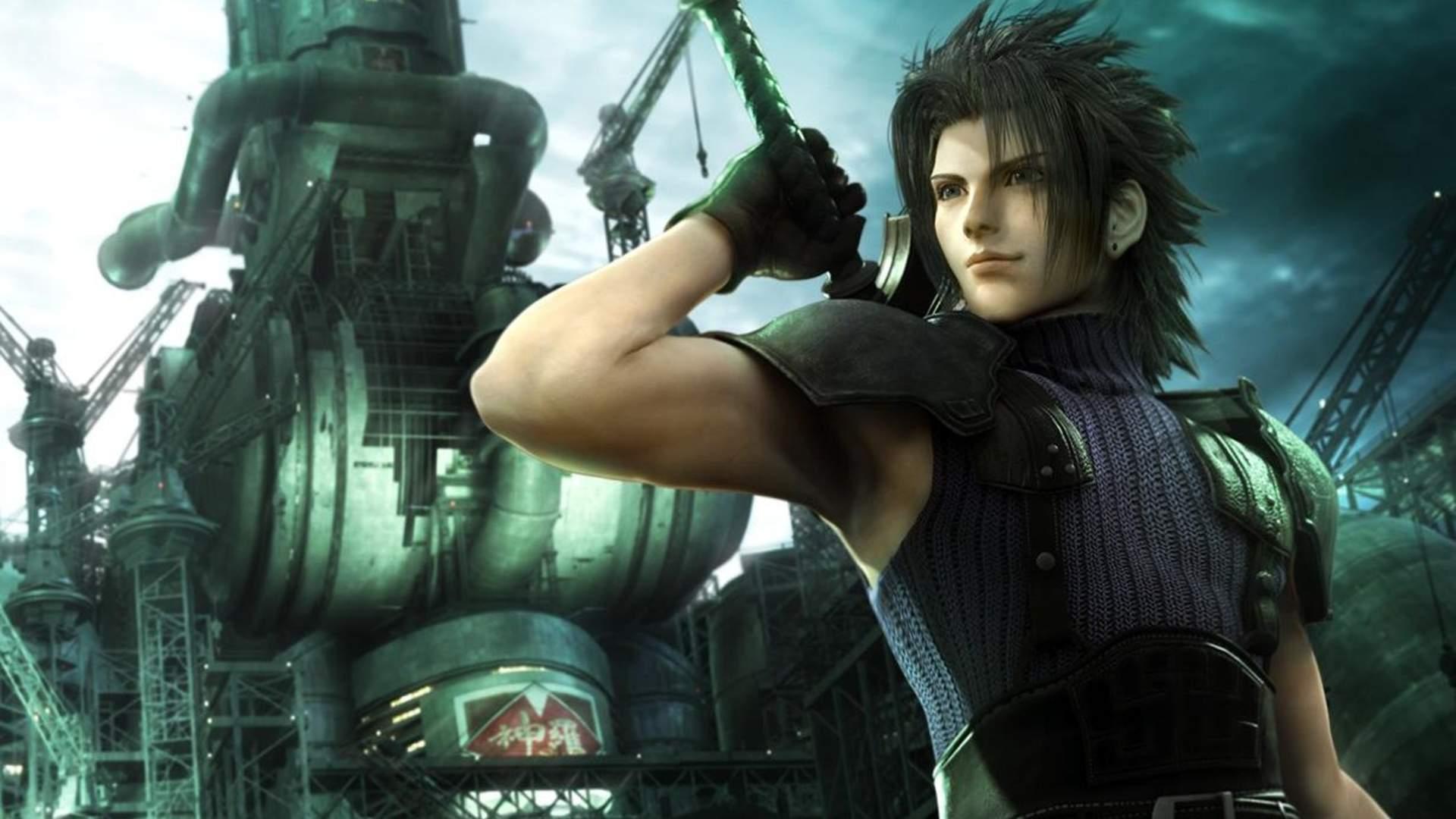 Square Enix – Registrati i marchi Ever Crisis e The First Soldier