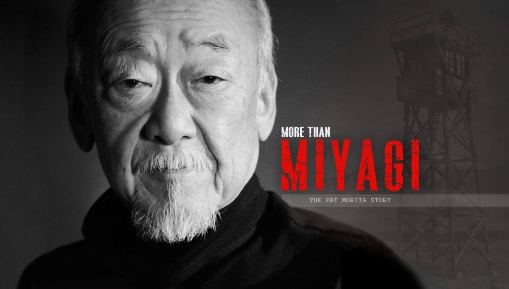 More Than Miyagi – Il trailer del documentario su Pat Morita