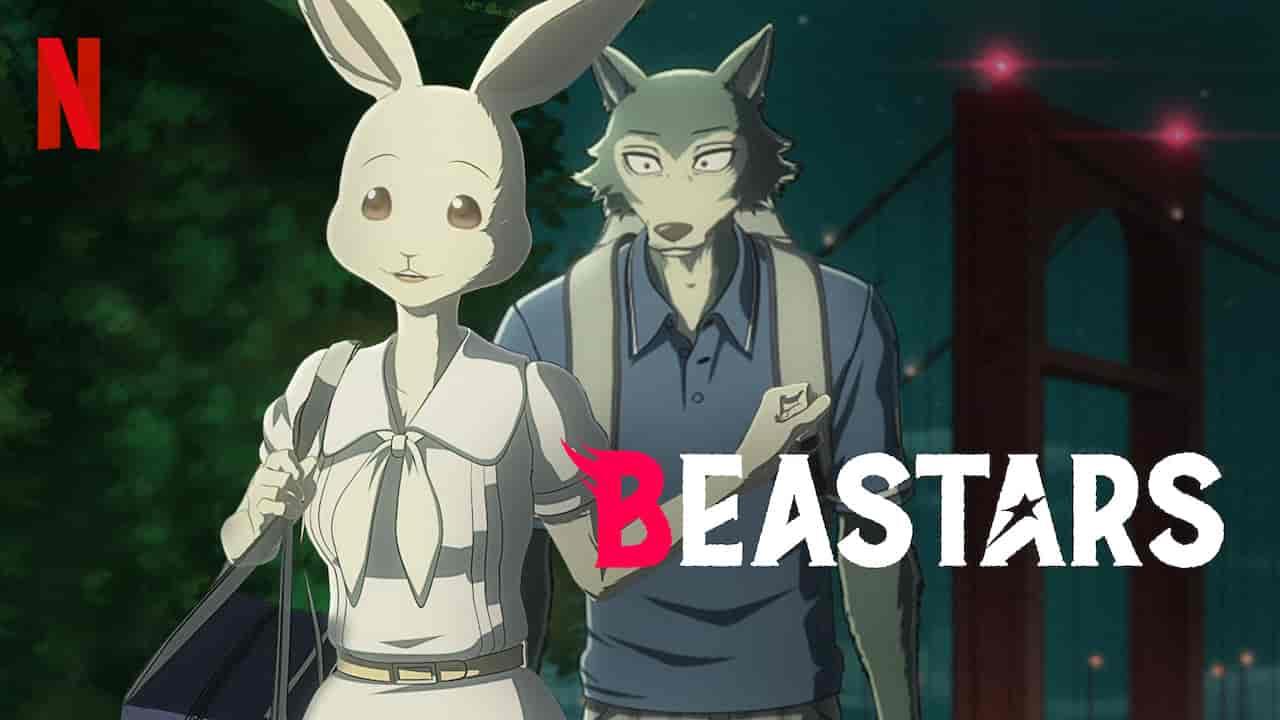 Beastars – Il video completo della nuova opening