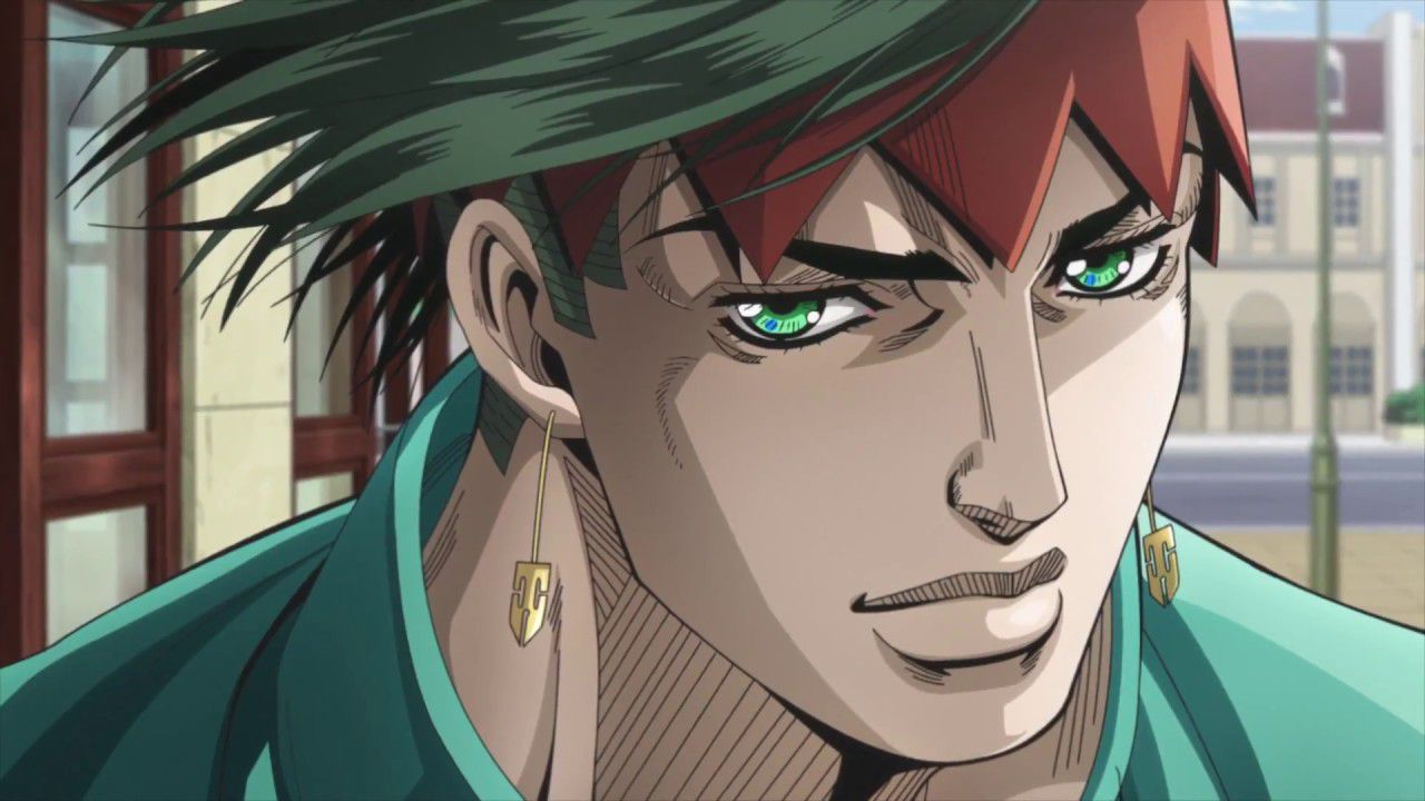 JoJo – L'anime ispirato a Così parlò Rohan Kishibe arriva su Netflix