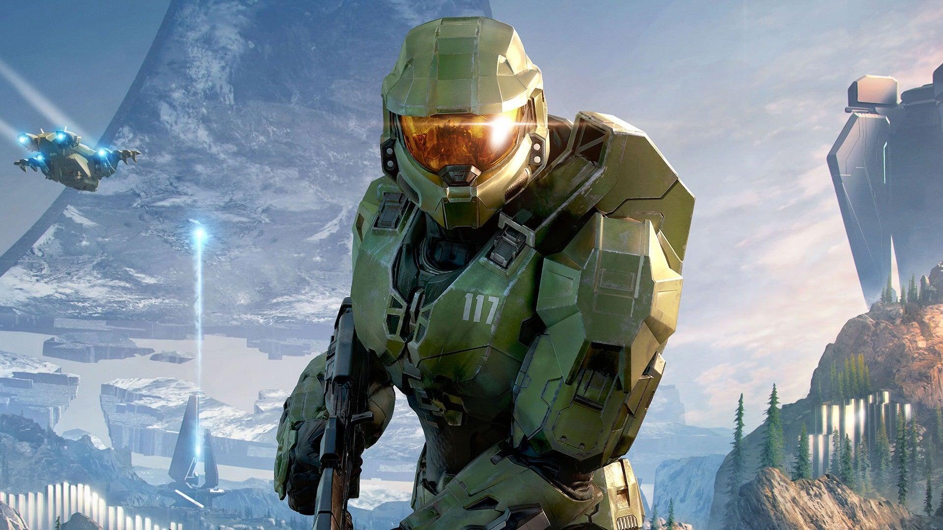 Halo Infinite – 343 Industries promette aggiornamenti mensili