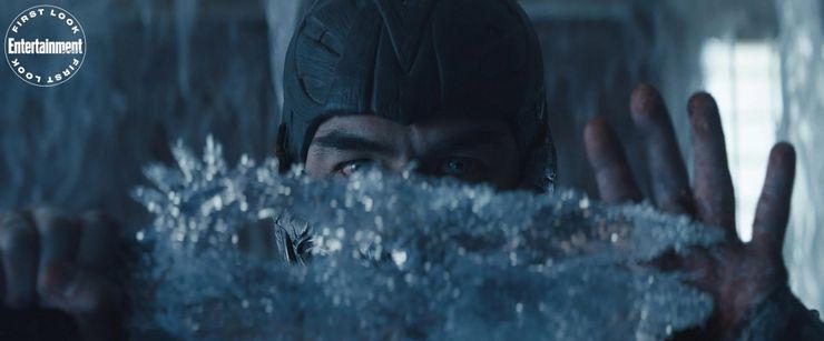 Mortal Kombat – Le prime immagini del nuovo film