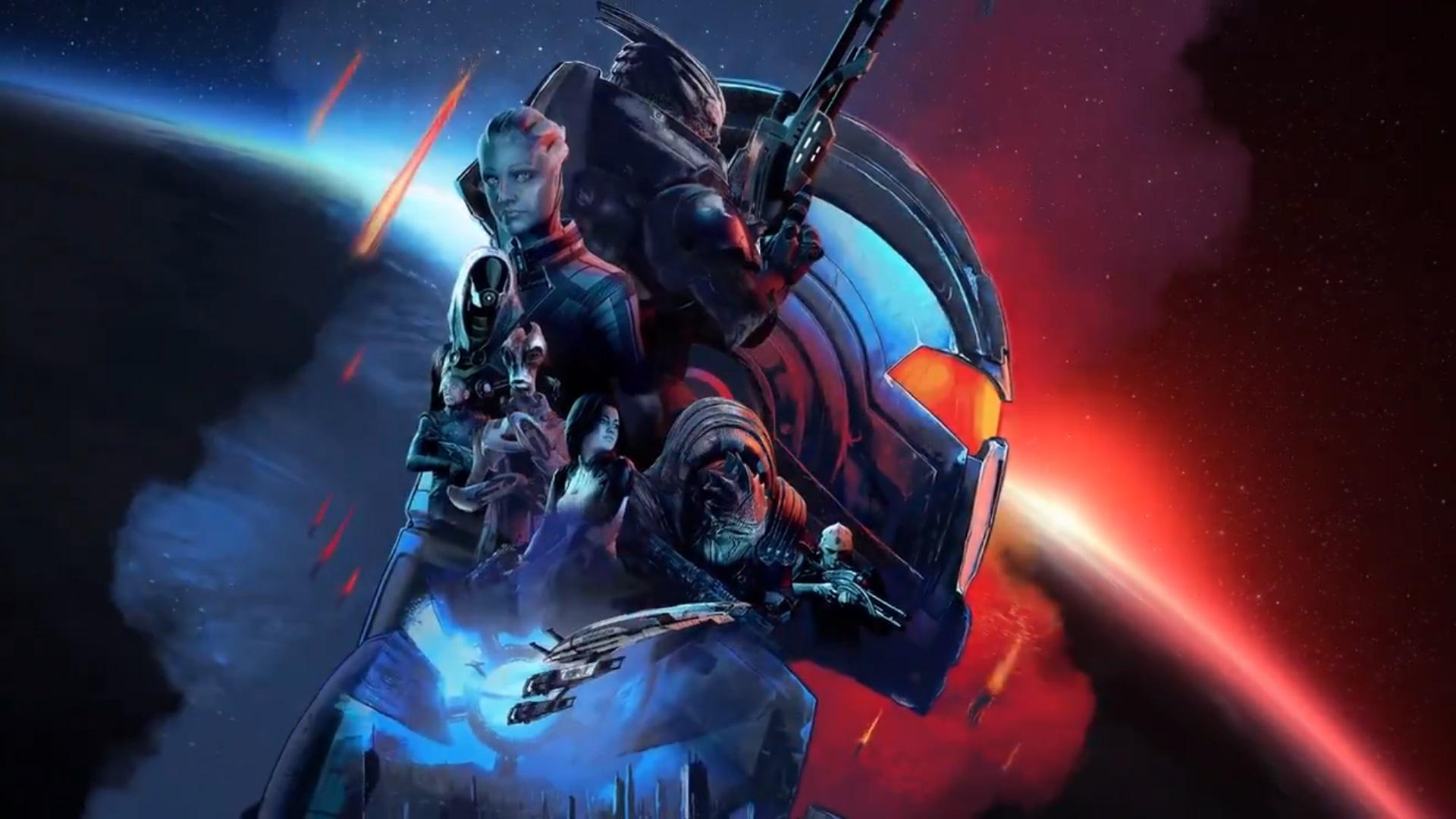 Mass Effect Legendary Edition potrebbe essere in arrivo?