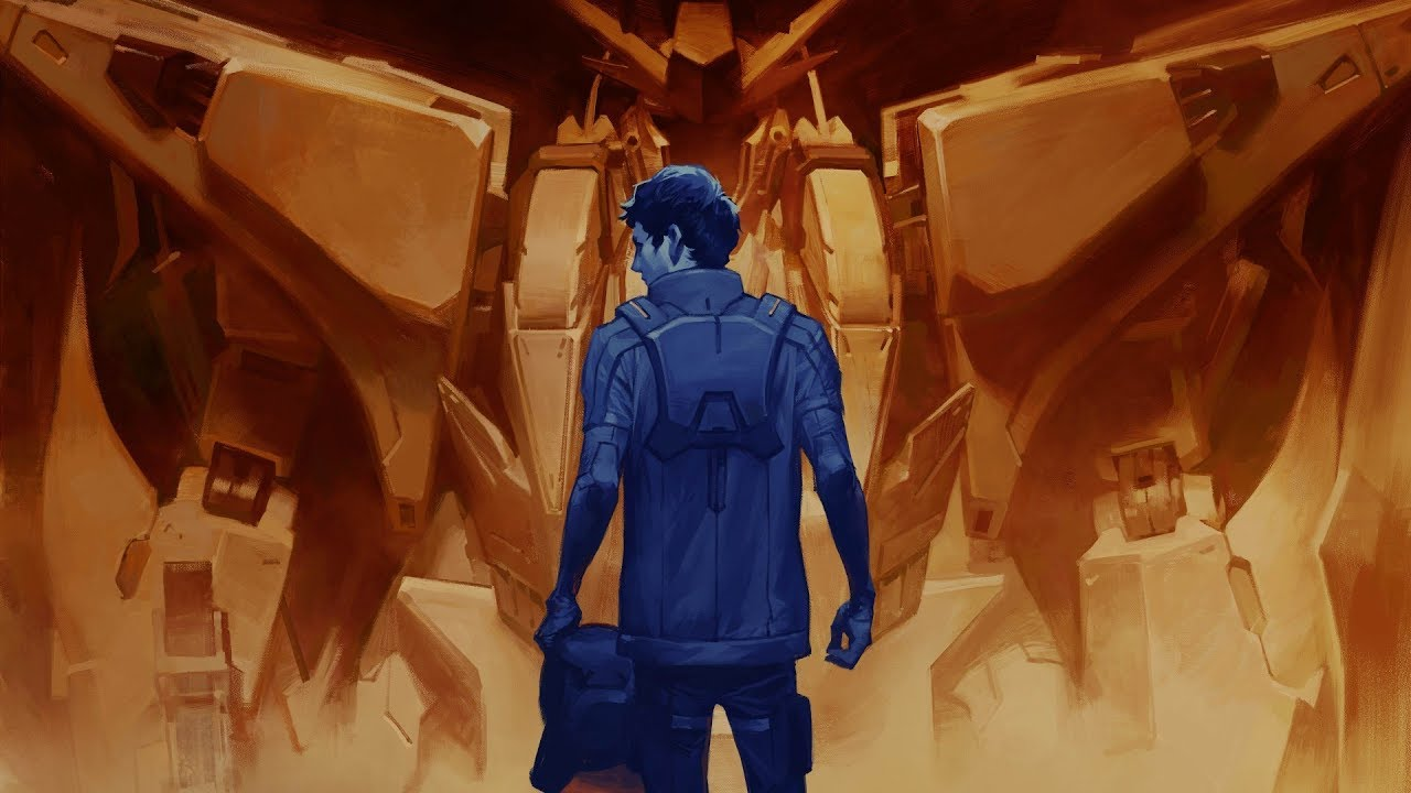 Mobile Suit Gundam: Hathaway – Il trailer completo
