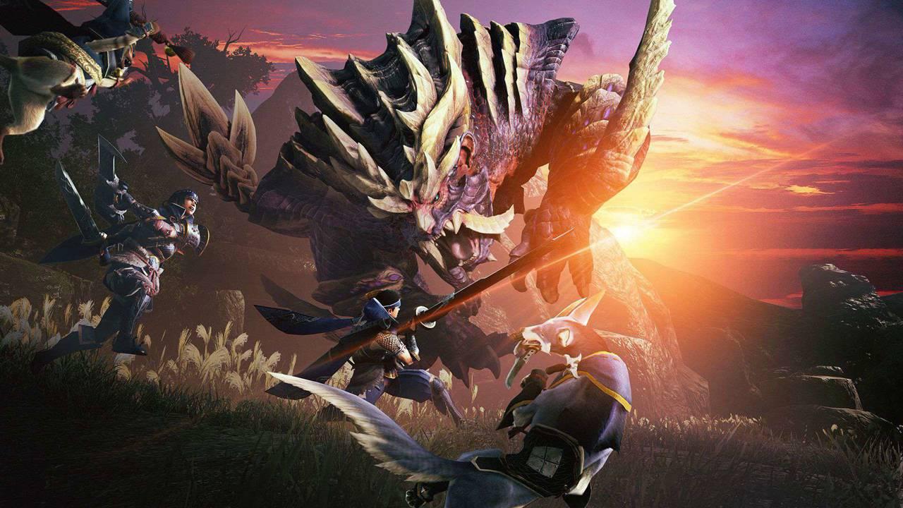 Monster Hunter Rise – La demo è disponibile da oggi sull'eShop