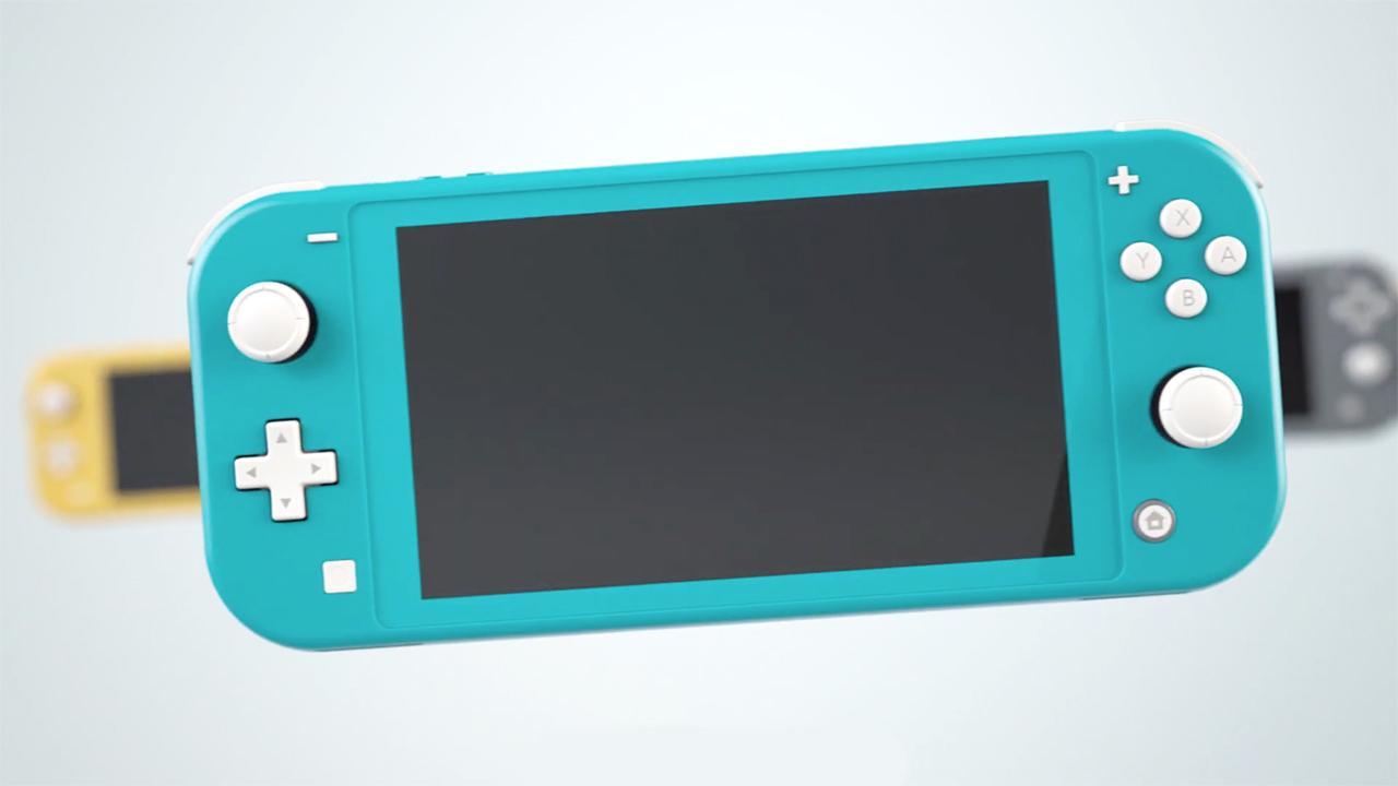 Nintendo Switch – Le vendite UK superano le altre console