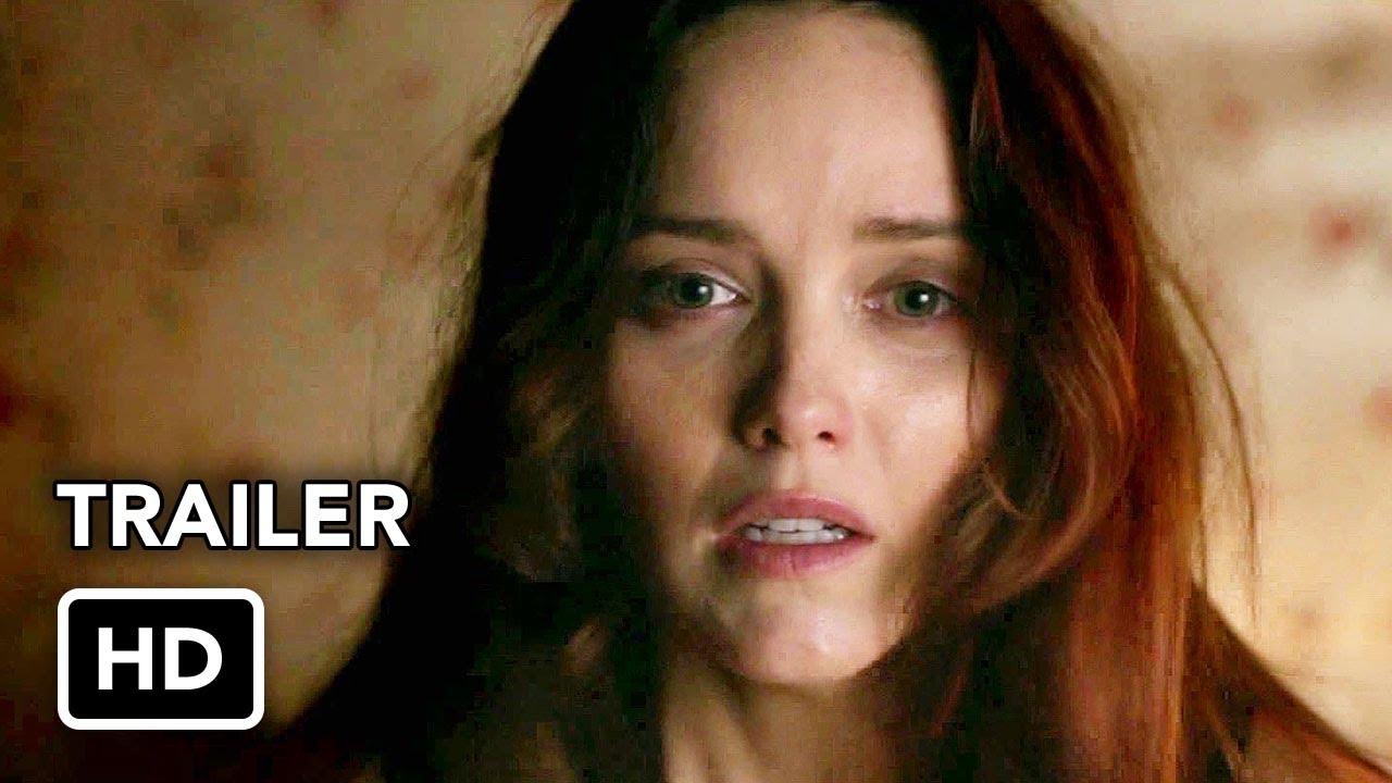 Clarice – Il primo trailer completo