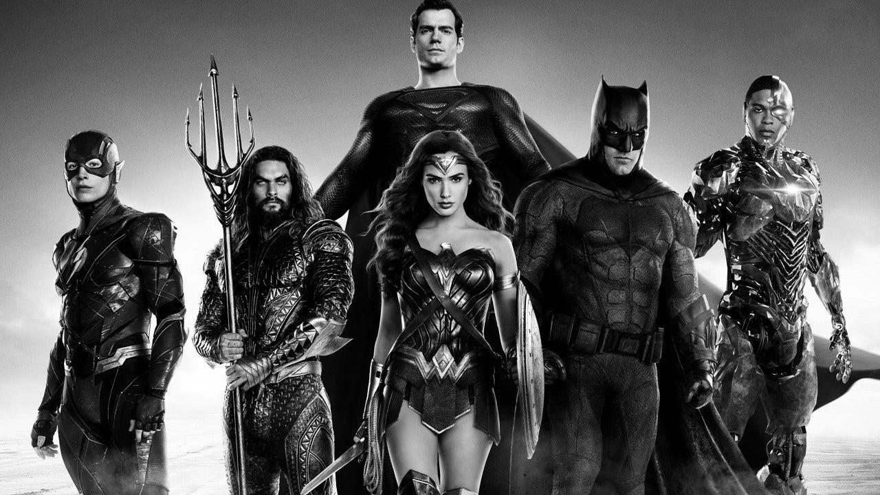 Justice League Snyder Cut – Zack Snyder conferma che non dirigerà altri film DCEU