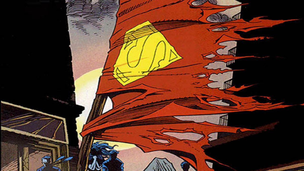 La morte e il ritorno di Superman – La soluzione di Panini sull'Omnibus 'incompleto'