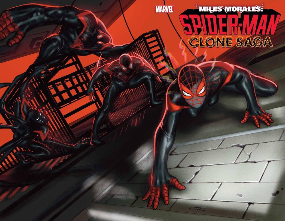 Miles Morales: Spider-Man – Al via la nuova 'Saga del clone'