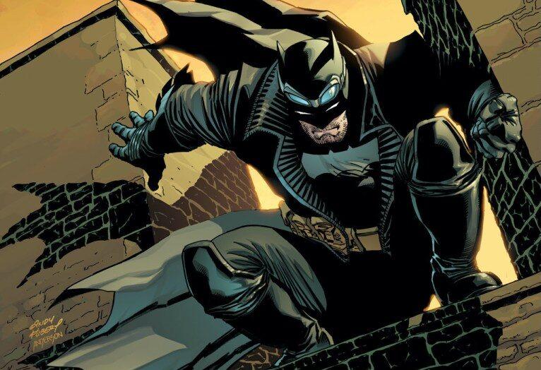 Batman: The Dark Knight – La DC annuncia una nuova miniserie