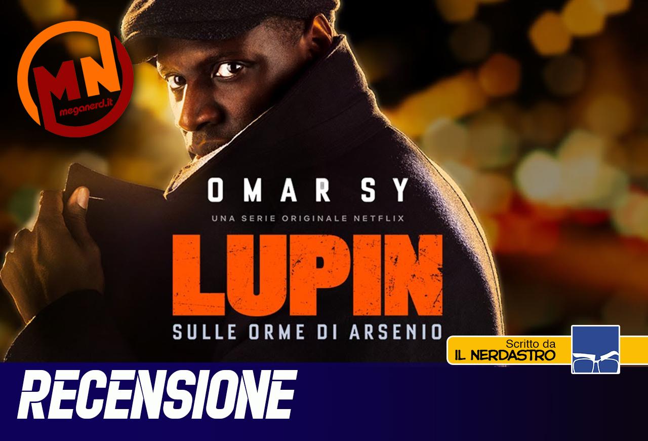 Lupin – Rubare gioielli, rapire il pubblico