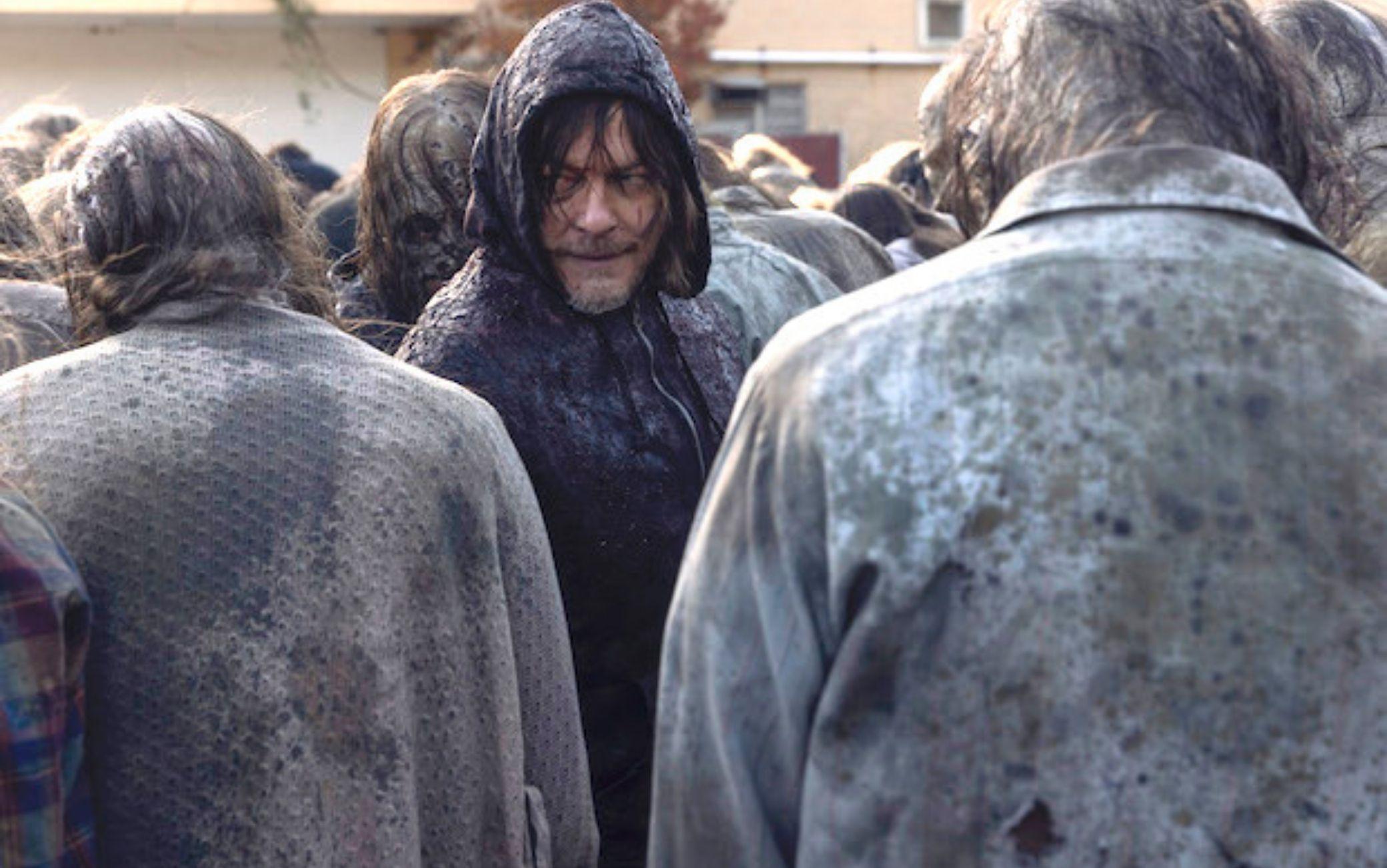 The Walking Dead – Il trailer e le foto inedite degli episodi bonus