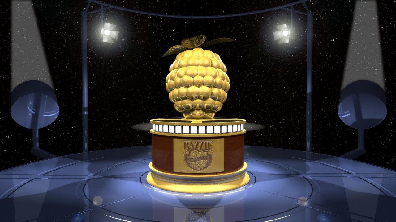 Razzie Awards 2021 – Tutte le nomination