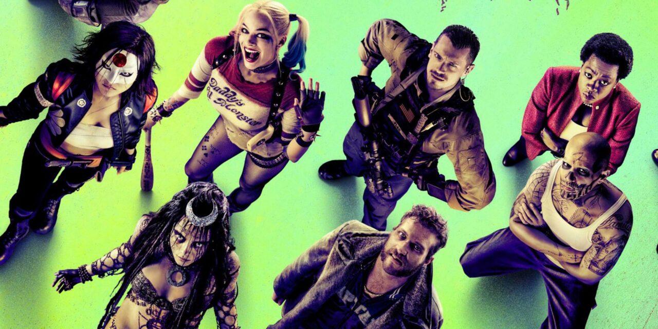 Suicide Squad, David Ayer attacca: «Il film è stato ridotto a brandelli da Warner»