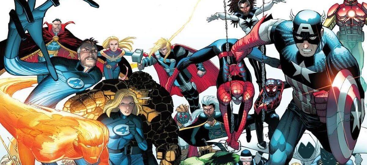John Romita Jr. torna in Marvel