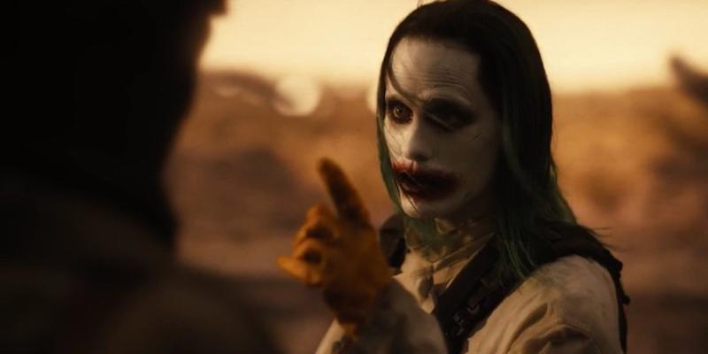 Zack Snyder's Justice League – Il video completo del dialogo tra Batman e Joker