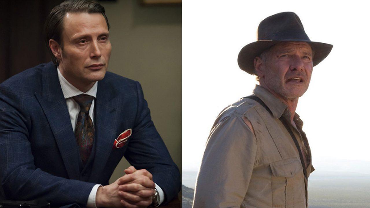Indiana Jones 5 – Mads Mikkelsen si aggiunge al cast