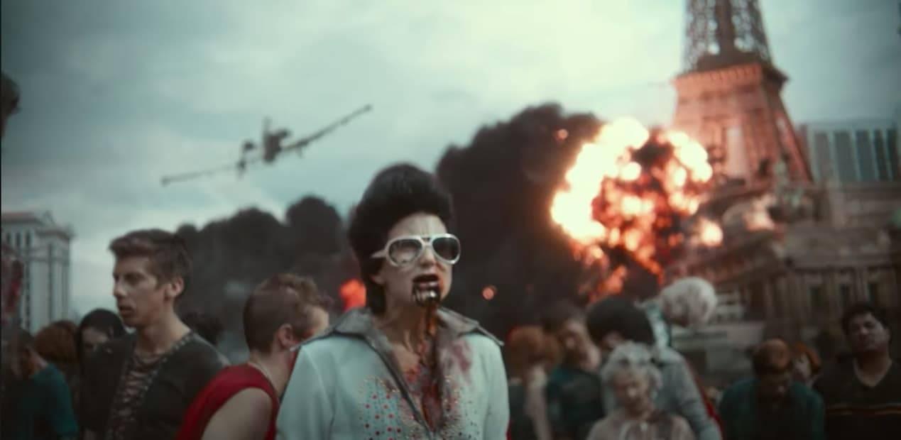 Army of the Dead – Ecco il trailer del nuovo film di Zack Snyder